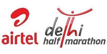 Procam International's Delhi half Marathon (Picture Courtesy: Procam.in)