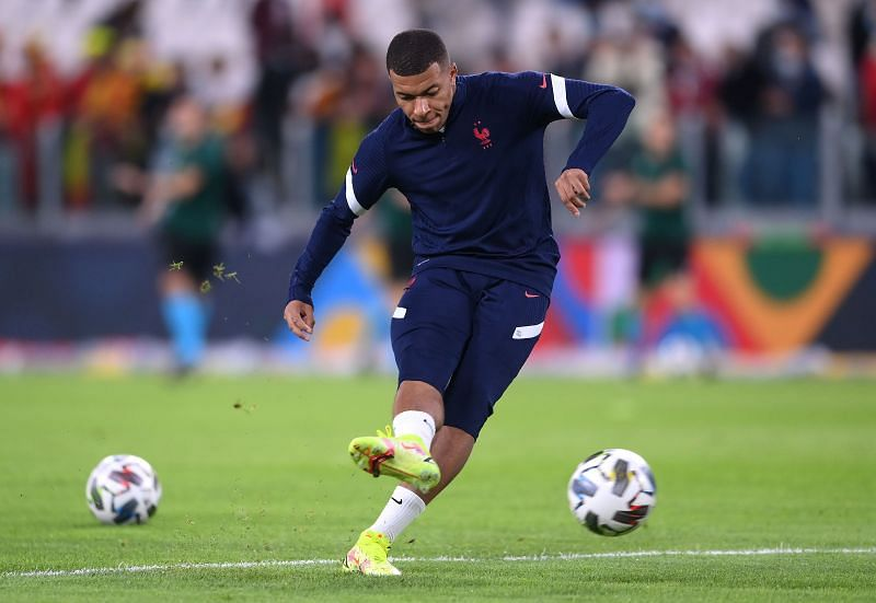 PSG should have sold Kylian Mbappé this summer, according to Nicolas Anelka.