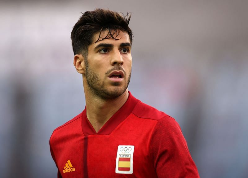 Manchester United are among the clubs vying for the services of Marco Asensio