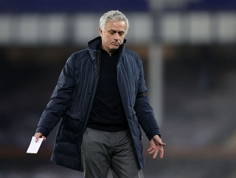 Jose Mourinho enjoyed two successful spells at Chelsea