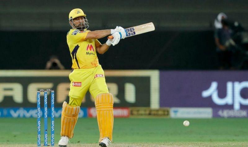 महेंद्र सिंह धोनी टीम के लिए खास नहीं कर पाए