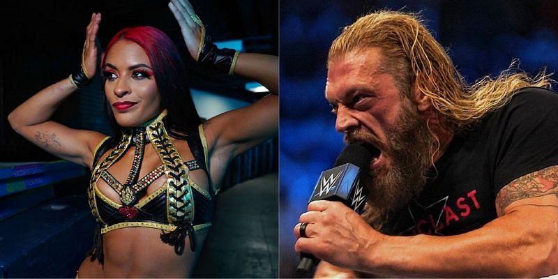 WWE SmackDown में कुछ बढ़िया चीज़ें देखने को मिली
