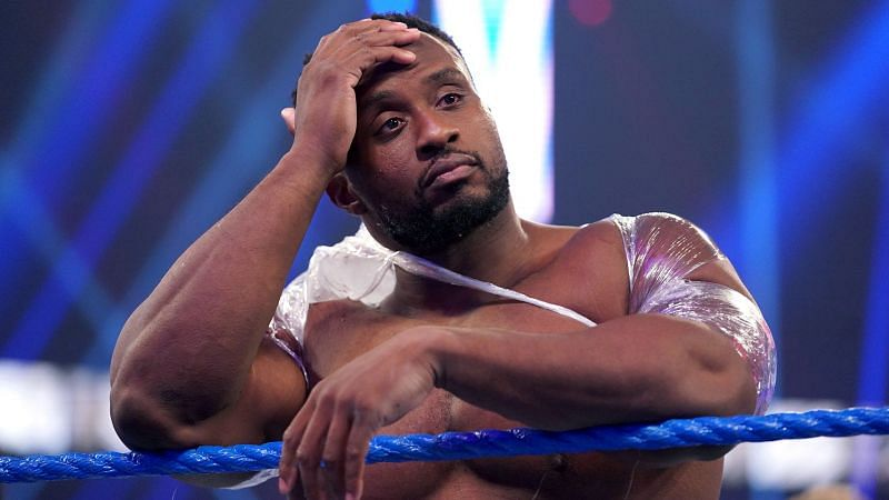 Big E has had a lot of ups and downs in his WWE career.