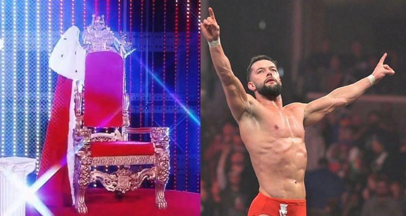 WWE सुपरस्टार फिन बैलर और सैमी जेन King of the Ring टूर्नामेंट के सेमीफाइनल में जगह बनाई