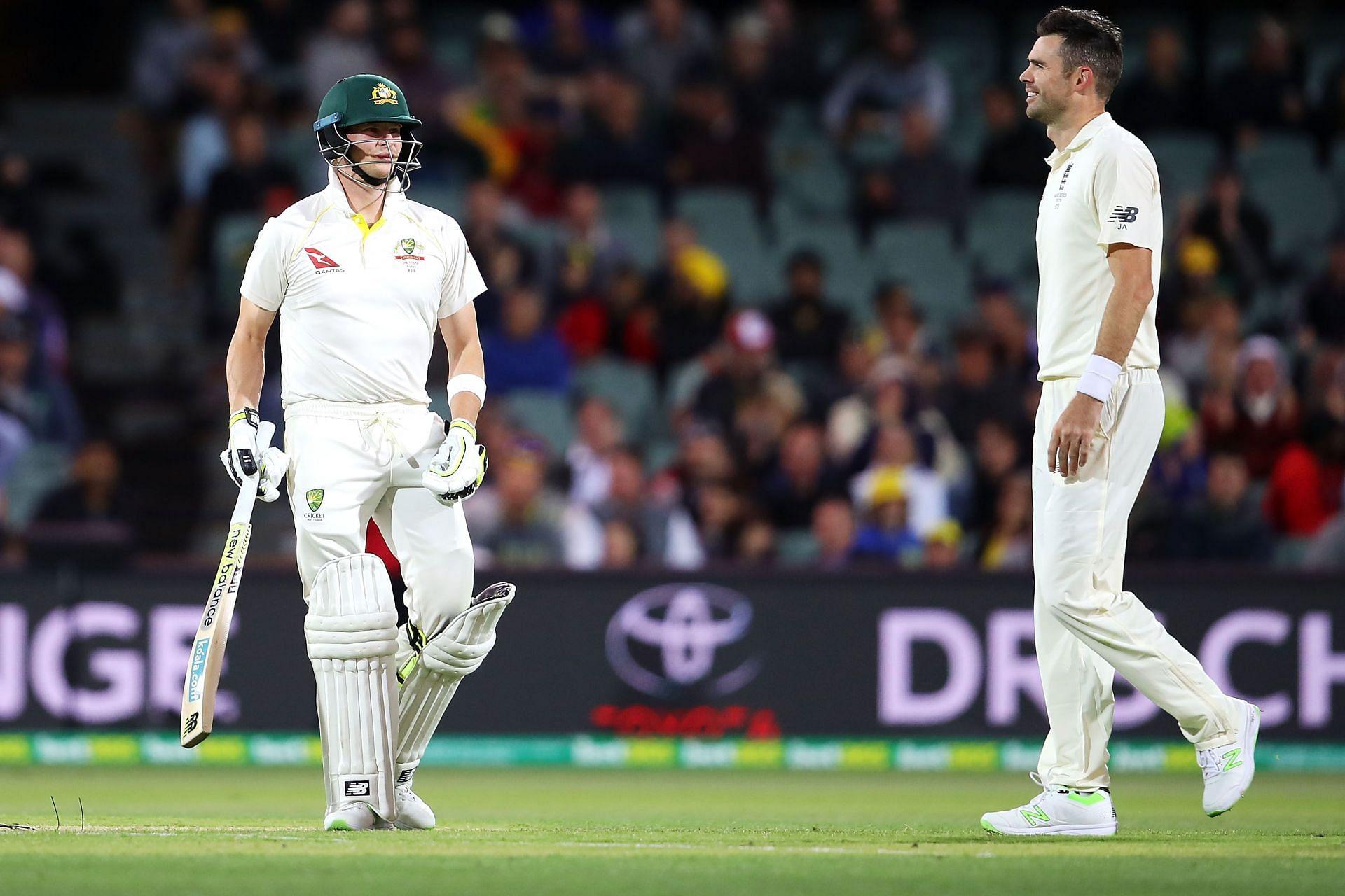 Australia v England - Second Test: Day 3