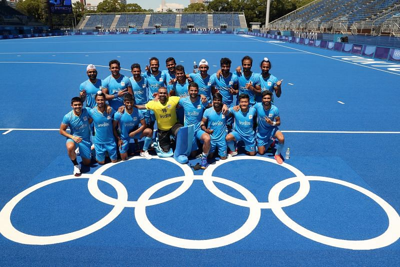 Anurag Thakur has criticized the Hockey India for deciding not to send a team for the 2022 Commonwealth Games.