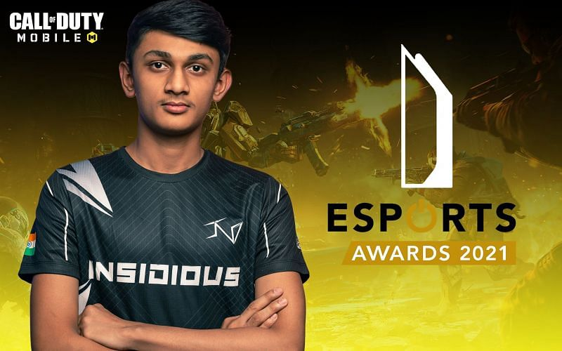 """Jash """"Learn"""" Shah talks about his journey in the esports world (Image via Sportskeeda)"""