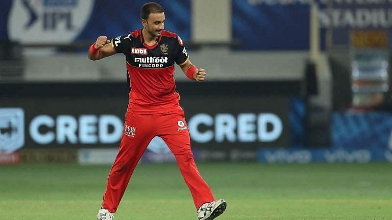 RCB's Harshal Patel (PC: IPlT20.com)