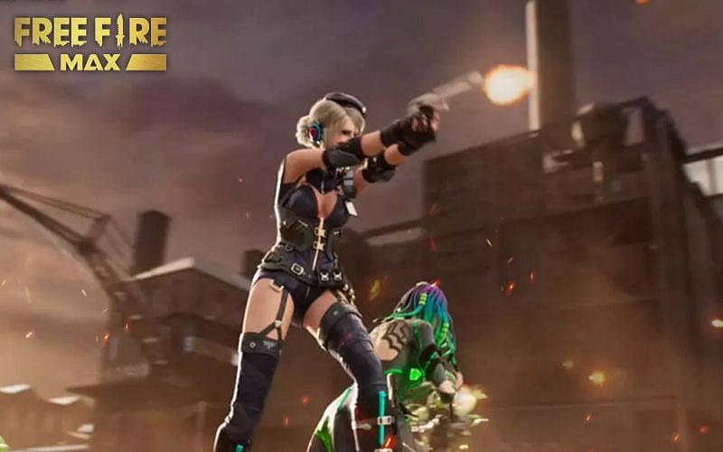 Most suited guns for solo vs squad in Free Fire MAX (Image via Garena)