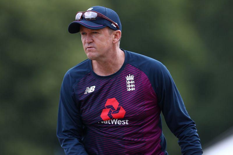 England U19 v India U19 - Under 19 Tri-series