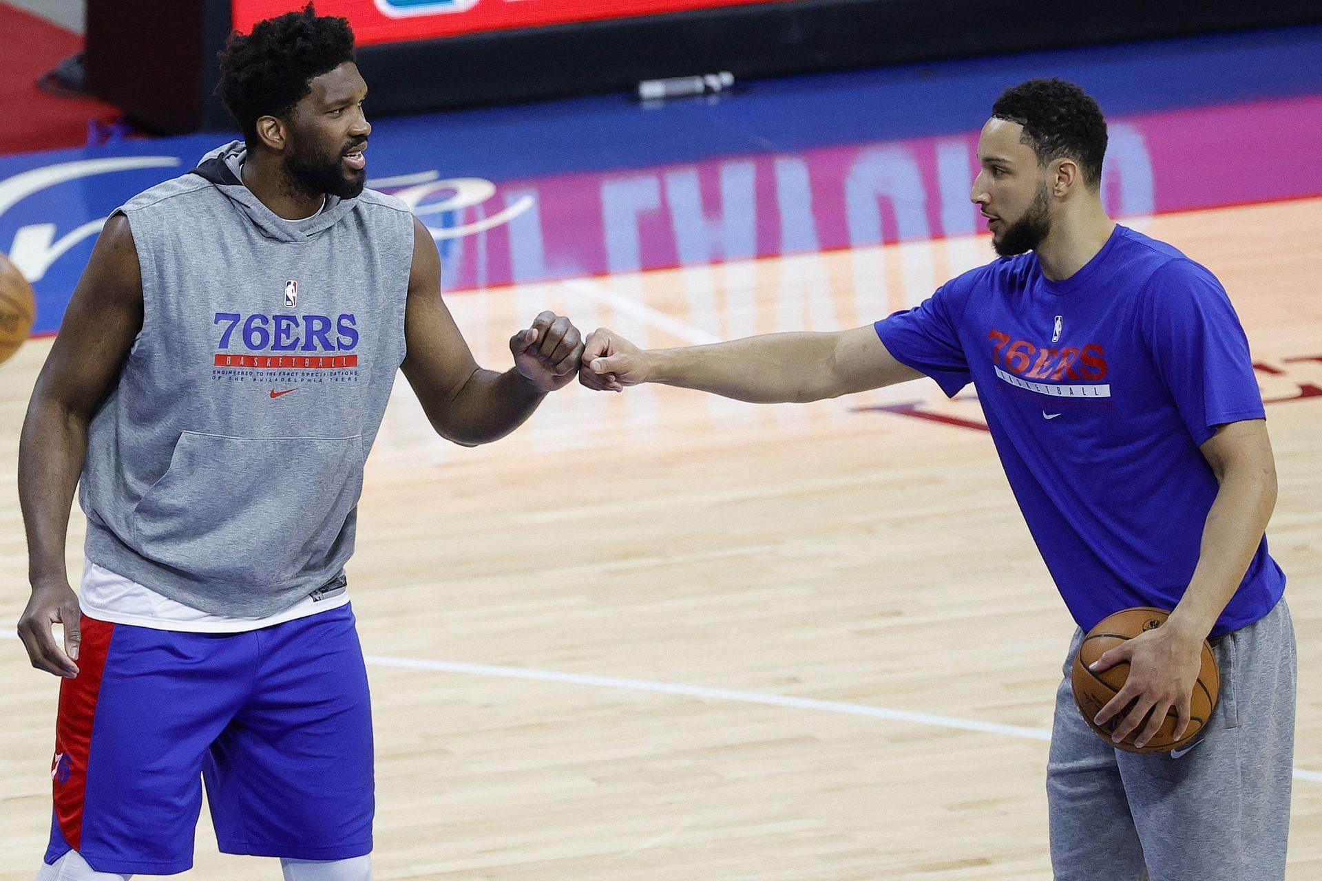 Washington Wizards v Philadelphia 76ers - Game Five