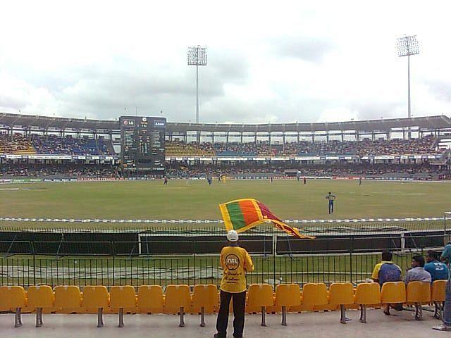 T20 World Cup 2012 Host- Sri Lanka