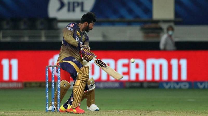 वेंकटेश अय्यर ने लगातार बेहतर खेल का प्रदर्शन किया है