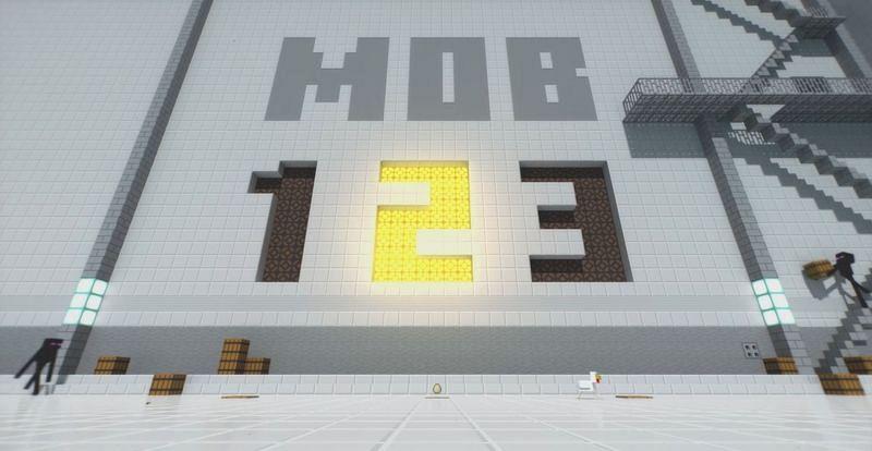 Mob vote 2021 (Image via Mojang)