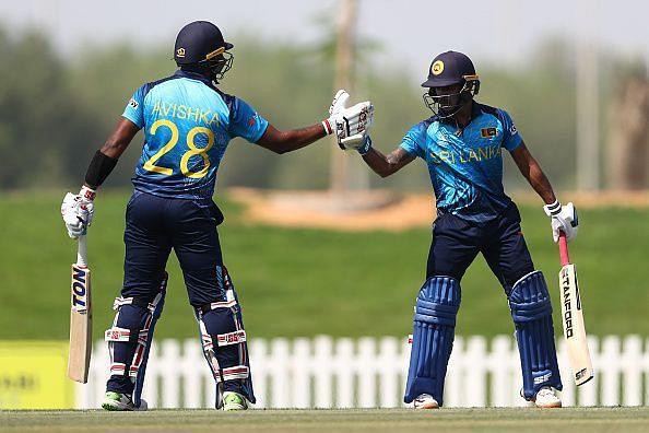 श्रीलंका की टी20 वर्ल्ड कप वॉर्म अप में लगातार दूसरी जीत