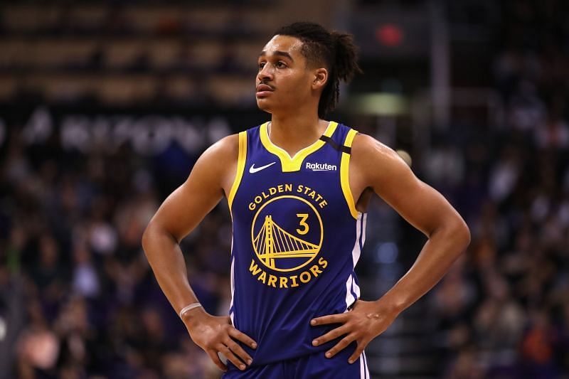 Jordan Poole will be a key player for the Golden State Warriors in the 2021-22 NBA season.