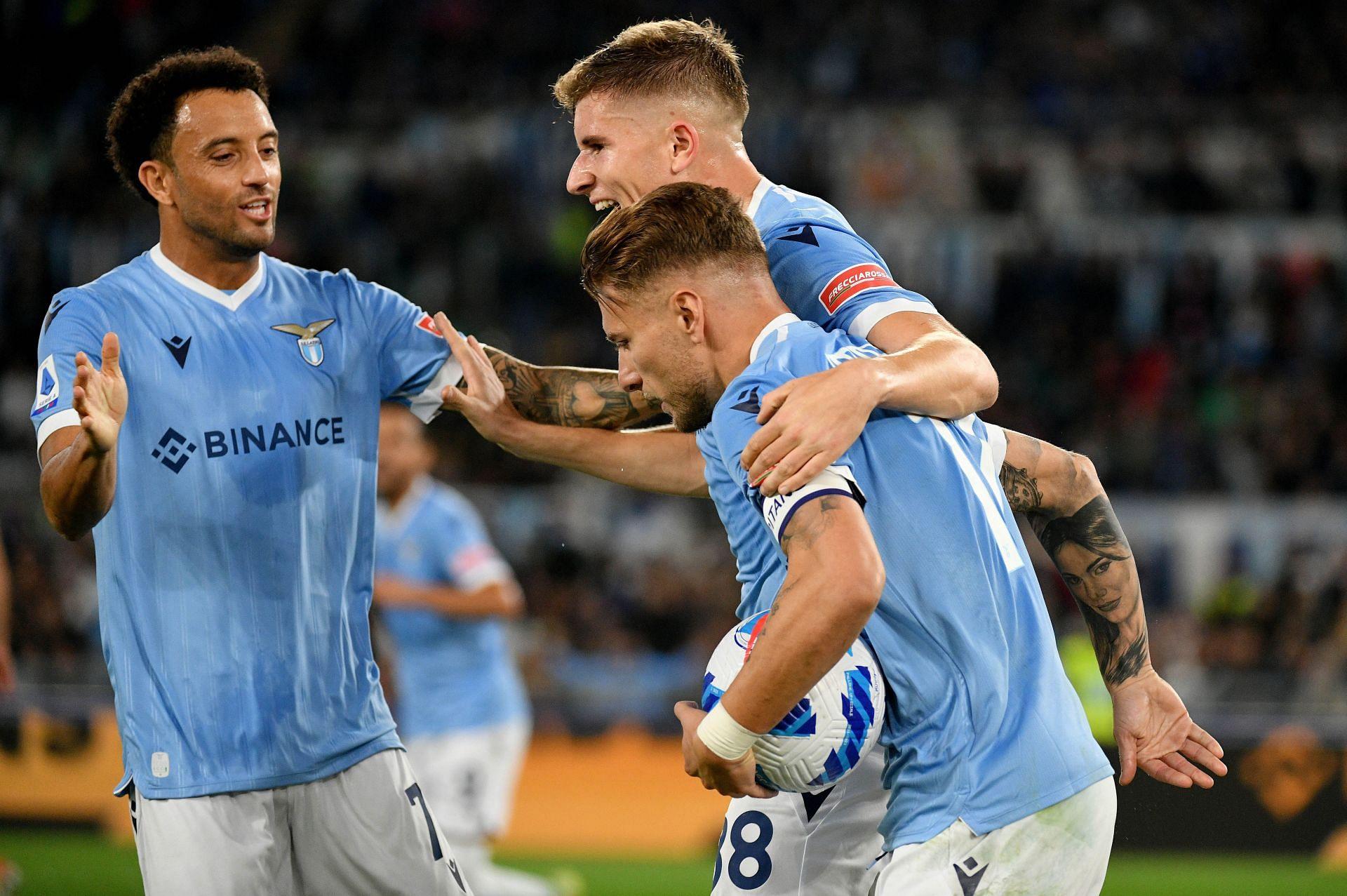Lazio vs Marseille prediction, preview, team news and more | UEFA Europa League 2021-22 - Sportskeeda