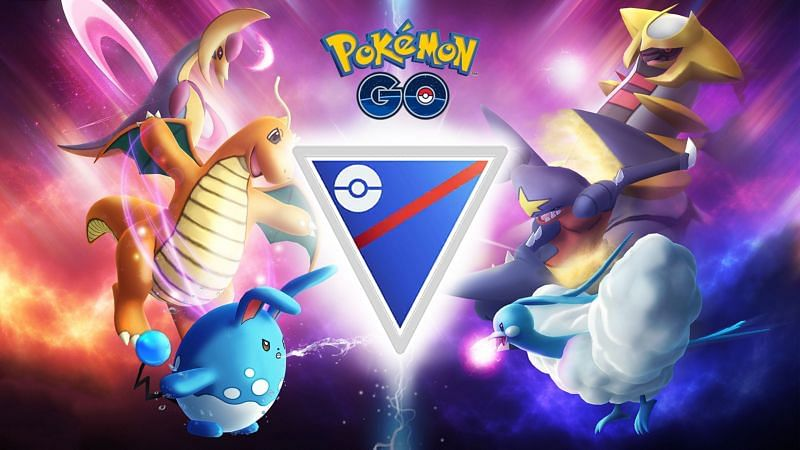 Only Pokemon with a combat power of under 1,500 are eligible for Pokemon GO's Great League (Image via Niantic)