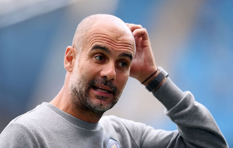 Pep Guardiola has one of the highest net worth among the Premier League's Big Six managers.
