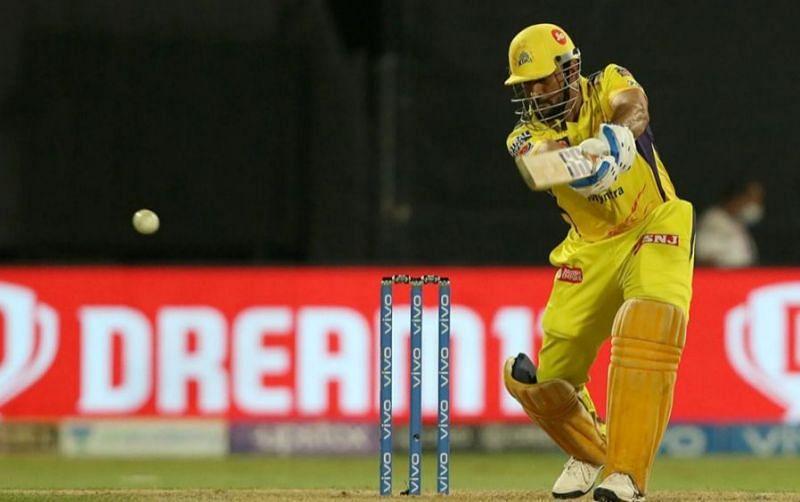 महेंद्र सिंह धोनी इस सीरीज में ज्यादा सफल नहीं रहे हैं (फोटो - IPL)