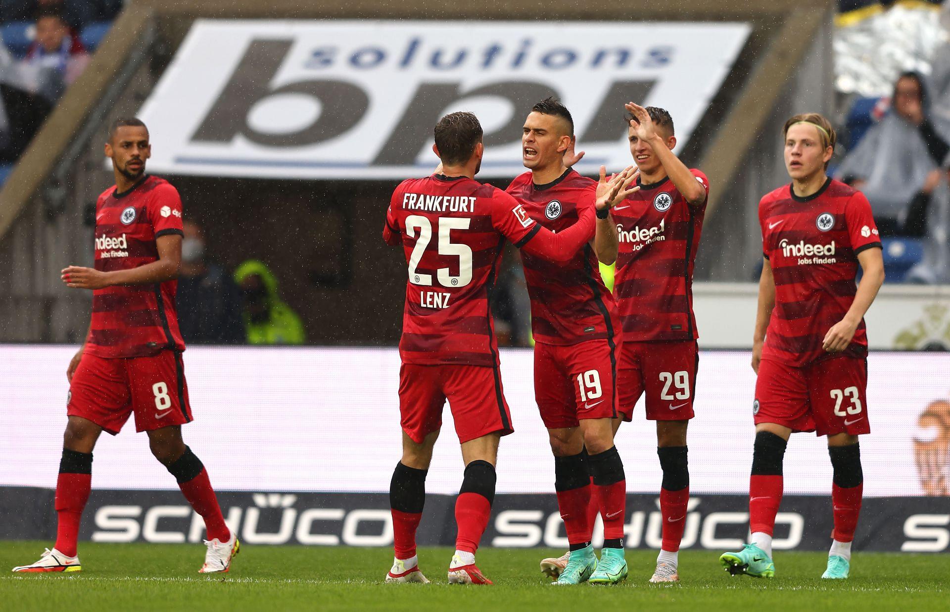 Eintracht Frankfurt vs Olympiacos prediction, preview, team news and more | UEFA Europa League 2021-22 - Sportskeeda
