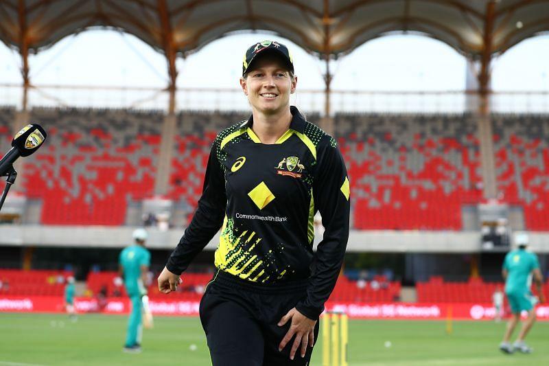 Australia v India: T20 Series - Game 3