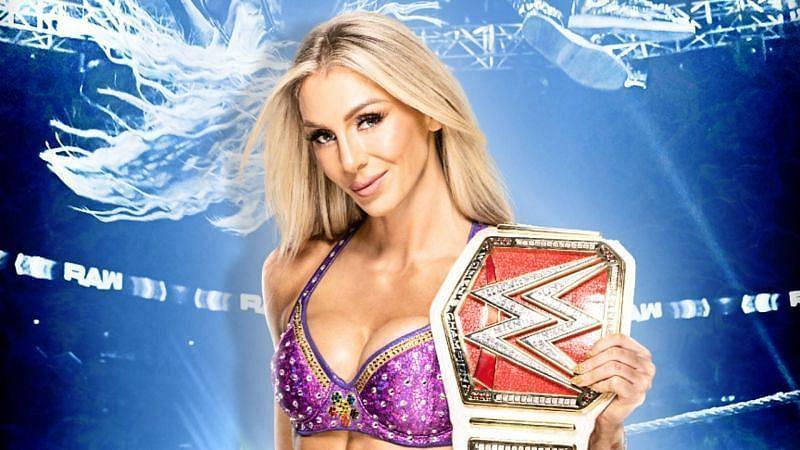 WWE दिग्गज शार्लेट फ्लेयर को लेकर बड़ा अपडेट सामने आया