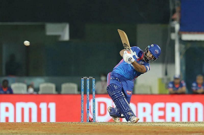 दिल्ली कैपिटल्स के कप्तान का अच्छा मैच होना चाहिए