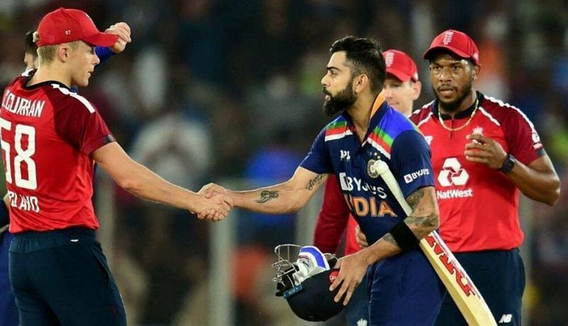 भारत के साथ इंग्लैंड की जगह ऑस्ट्रेलिया की टीम खेलेगी