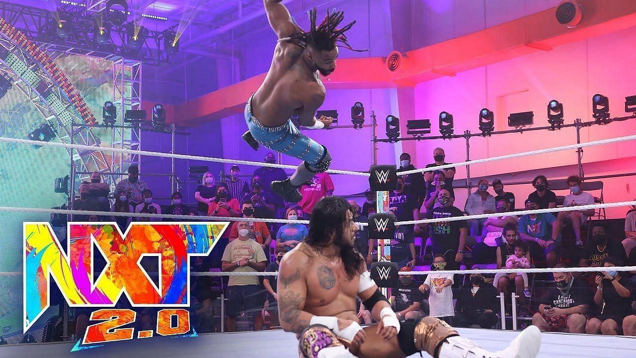 WWE को एक बार फिर लगा बड़ा झटका