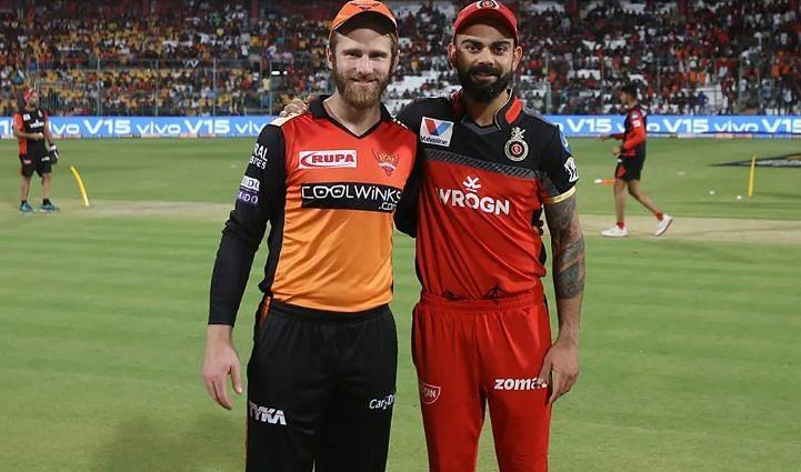 आरसीबी की टीम जीत का सिलसिला बरकरार रखना चाहेगी