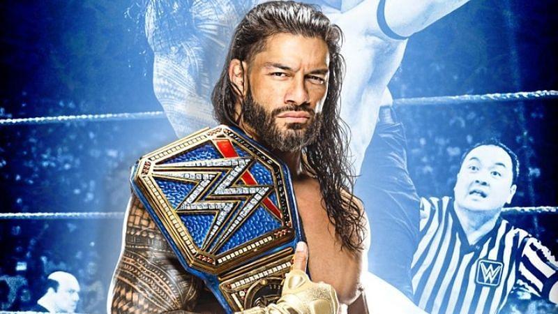 WWE Draft में SmackDown ने रोमन रेंस को क्यों रिटेन किया