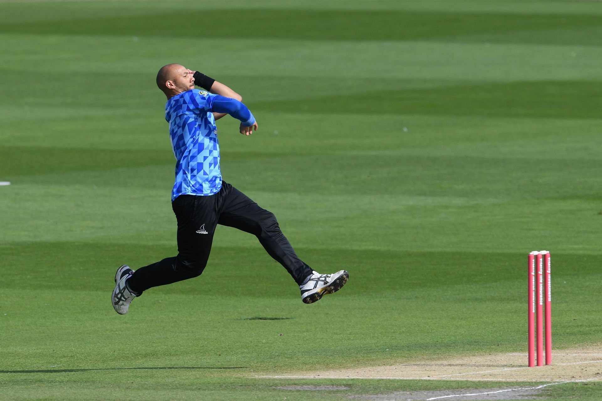 Tymal Mills can be the match-winner for England in T20 World Cup