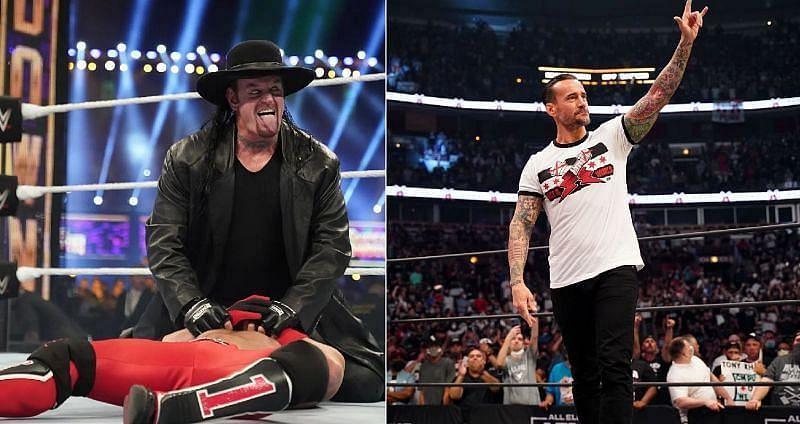 काफी सारे रेसलर्स WWE का हिस्सा बनना चाहते हैं