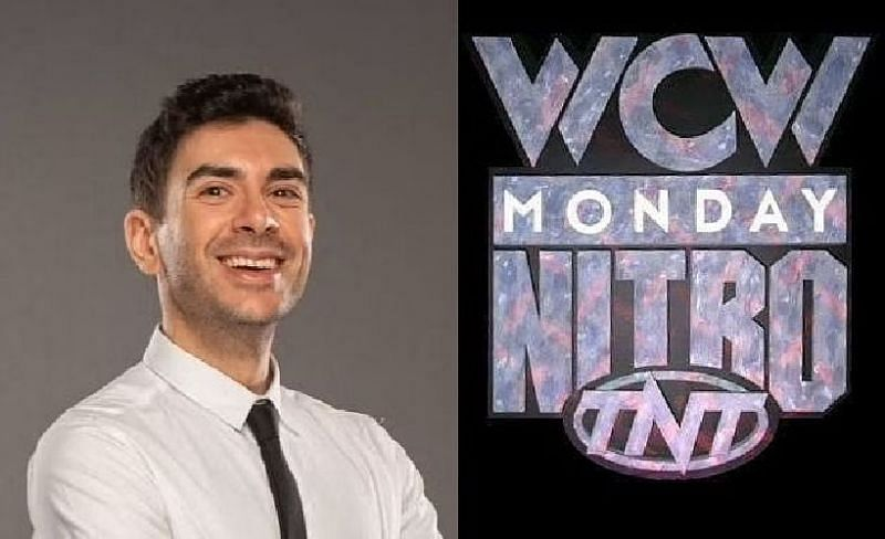 Tony Khan doesn't want AEW to go the WCW way