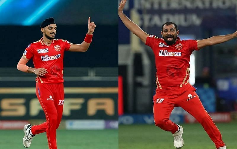 आखिरी के दो ओवर में KKR बस 14 रन ही बना सकी (Photo - IPL)
