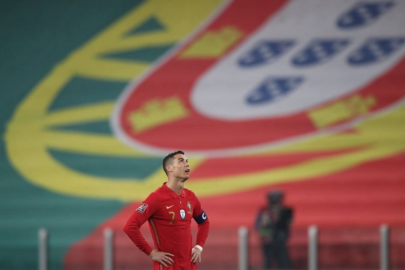 Ronaldo set a few more records last night with a hat-trick against Luxembourg