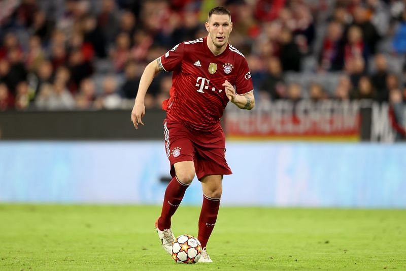 Chelsea are interested in Niklas Sule.