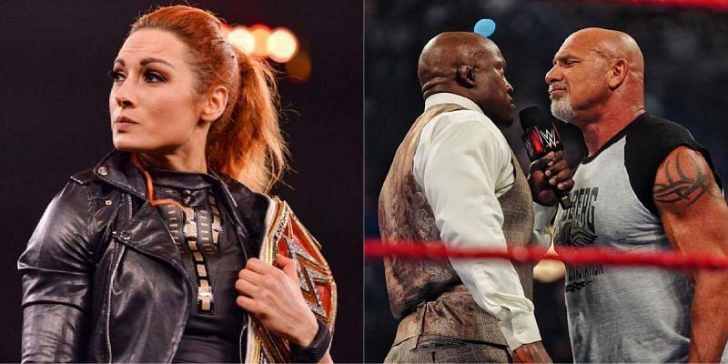 WWE Raw का एपिसोड जरूर ही खास रहेगा