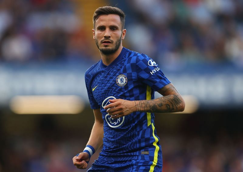 Chelsea have decided not to take up the option to buy Saul Niguez at the end of this season.