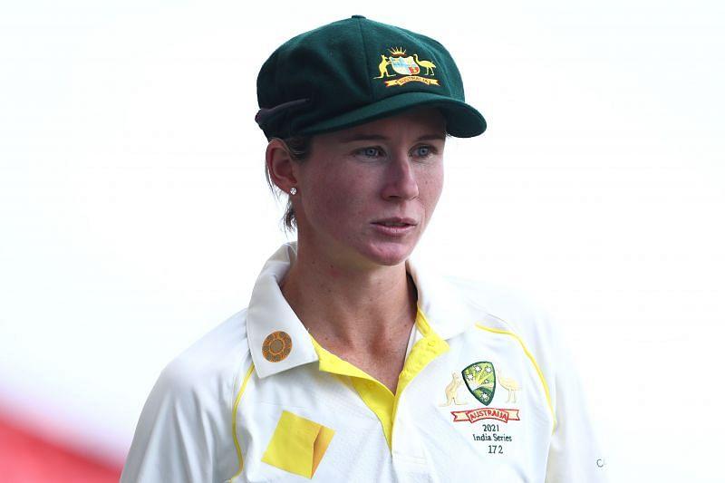 Australia v India: Test Match: Day 3