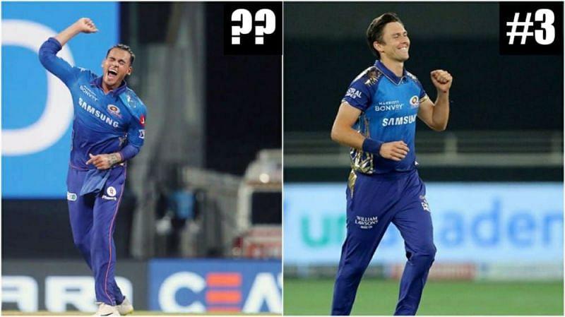 मुंबई के गेंदबाजों ने इस सीजन अच्छा कार्य किया