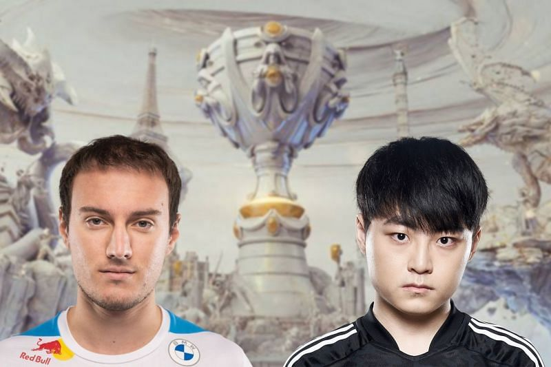 Cloud9 needs to play the perfect League of Legends game against defending champions Damwon Gaming to find a win (Image via Sportskeeda)