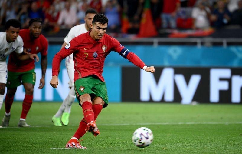 Cristiano Ronaldo has had a successful career with Portugal