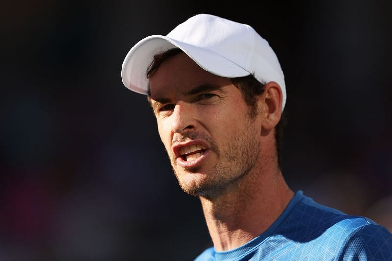 Andy Murray has only dropped one set in two meetings against the German