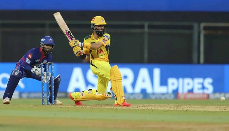 Moeen Ali has been a breath of fresh air for CSK in IPL 2021<p>