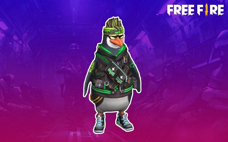 This pet skin is available to grab in the ongoing event in Free Fire (Image via Sportskeeda)