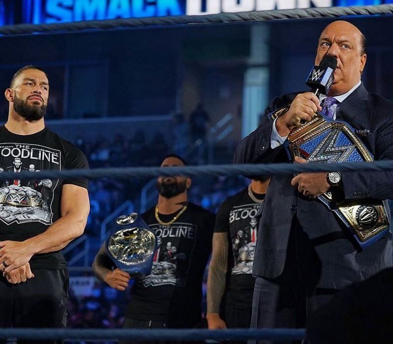 WWE SmackDown में King of the Ring और Queen Of the Ring टूर्नामेंट के मुकाबले हुए