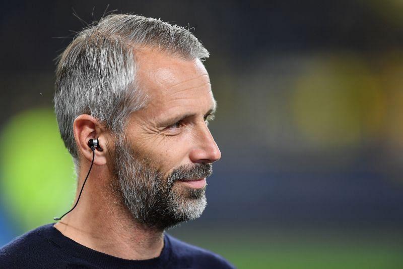 Borussia Dortmund v Augsburg preview - Bundesliga