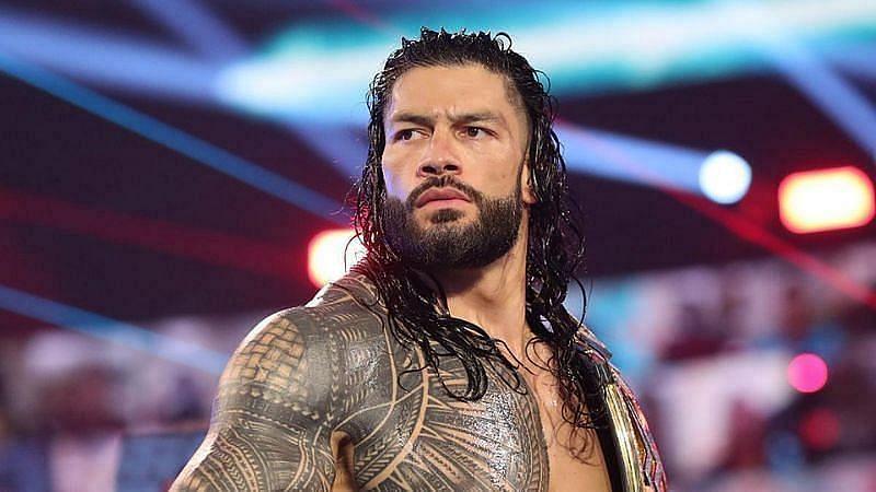 WWE सुपरस्टार ने रोमन रेंस को लेकर दी बड़ी प्रतिक्रिया